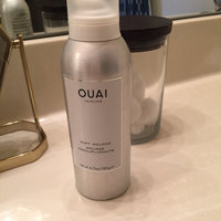 Ouai Soft Mousse 6.7 oz uploaded by Vane G.