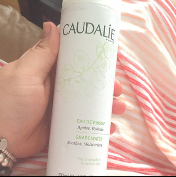 Photo of Caudalie Grape Water Soothes Dry Skin uploaded by Carey-Jane H.