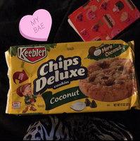 Keebler Chips Deluxe Rainbow Mini Cookies uploaded by Del T.