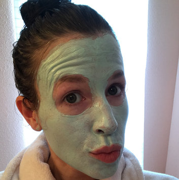 Photo of Freeman Feeling Beautiful Clay Mask Mint & Lemon uploaded by Shannon J.