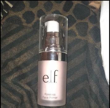 e.l.f. Cosmetics Poreless Face Primer uploaded by Sangeethah S.