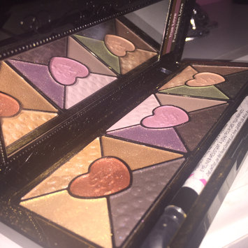 Too Faced Love Eyeshadow Palette uploaded by Nij A.