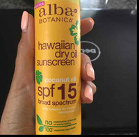 Alba Botanica uploaded by Amy T.