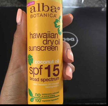 Alba Botanica Hawaiian Skincare  uploaded by Amy T.