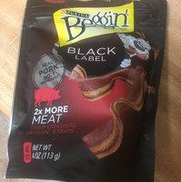Beggin'® Black Label Real Pork Flavor Dog Treats uploaded by Teran F.