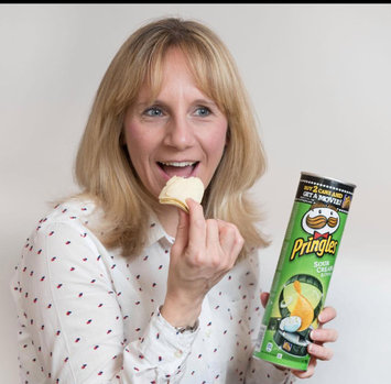 Photo of Pringles® Sour Cream & Onion uploaded by Daijiona S.