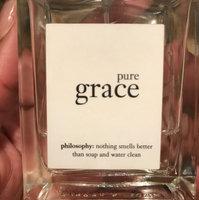 philosophy Pure Grace Eau De Toilette Spray uploaded by Aleida C.