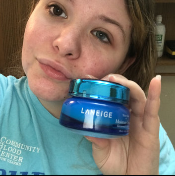 Laneige Water Bank Moisture Cream uploaded by Nikki G.