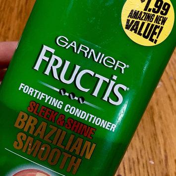 Photo of Garnier Fructis Sleek & Shine Brazilian Smooth Conditioner uploaded by Karla S.