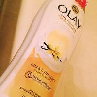 Olay Ultra Moisture Vanilla Indulgence Body Wash uploaded by Kharine C.