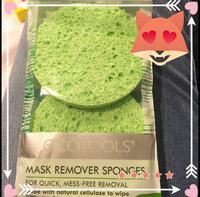 ECOTOOLS MASK REMOVER SPONGES 3PK uploaded by Thais Q.