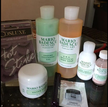 Mario Badescu Drying Lotion uploaded by Luz A.
