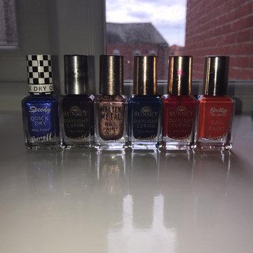 Barry M Cosmetics uploaded by Shianne D.