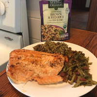 Seeds of Change Organic Brown and Red Rice with Chia and Kale 8.5oz uploaded by Jay S.