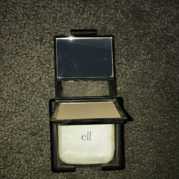 Photo of e.l.f. Pressed Powder uploaded by kayla f.