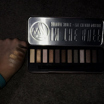 W7 - 'In The Buff' Natural Nudes Eye Colour Palette uploaded by kayla f.