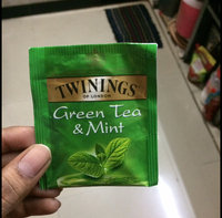 Twinings Of London Green Tea Bags uploaded by Iqra M.