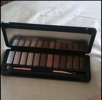 Photo of Profusion Pro Eyes Tin uploaded by D M.