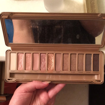 Urban Decay NAKED3 Eyeshadow Palette uploaded by Megan E.