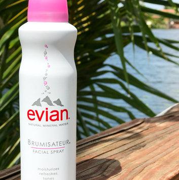 evian® Facial Spray uploaded by Eveline R.