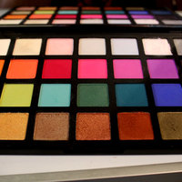 SEPHORA COLLECTION Sephora PRO Editorial Palette uploaded by Nadin S.
