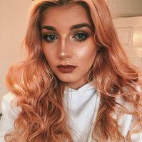Peanut Butter & Honey Eyeshadow Palette uploaded by Charlotte P.