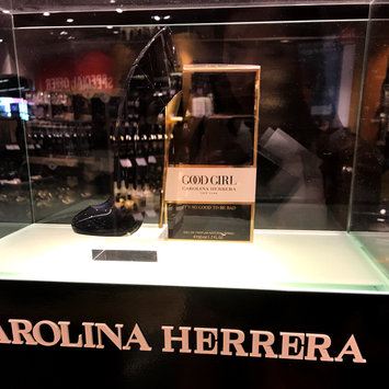 Photo of Carolina Herrera GOOD GIRL Eau de Parfum Spray uploaded by Una A.
