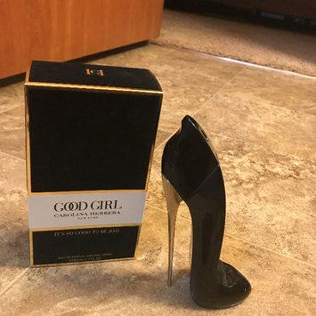 Photo of Carolina Herrera GOOD GIRL Eau de Parfum Spray uploaded by Rangin A.