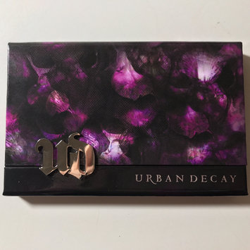 Photo of Urban Decay Shadow Box Ammo uploaded by Madison J.