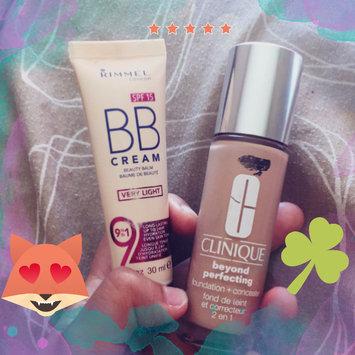 Rimmel London BB Cream Foundation uploaded by Ella B.