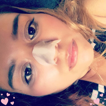 Biore® Deep Cleansing Pore Strips 8 ct Box uploaded by Joseline M.