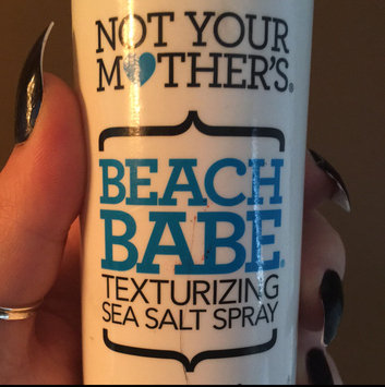 Not Your Mother's® Beach Babe® Texturizing Sea Salt Spray uploaded by Samantha D.