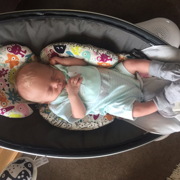 Photo of 4Moms MamaRoo Plush uploaded by Chloe W.