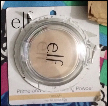 e.l.f. Face Powder Beige .17 oz, Fair/Light uploaded by Natasha A.