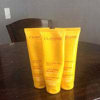 Clarins SPF 30 Sunscreen Care Cream uploaded by Kayla W.