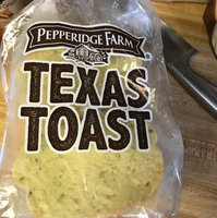 Pepperidge Farm Garlic Texas Toast uploaded by Mercadies L.