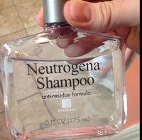 Neutrogena Anti-Residue Shampoo uploaded by Nicole D.