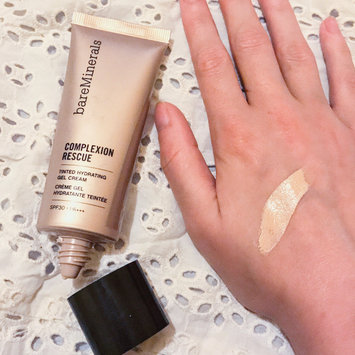 bareMinerals COMPLEXION RESCUE Tinted Hydrating Gel Cream uploaded by Kyrie F.