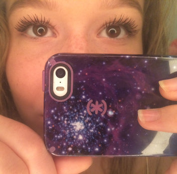 Maybelline Volum' Express® The Colossal Spider Effect™ Waterproof Mascara uploaded by McKenna M.