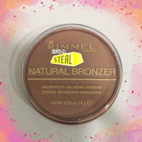 Rimmel Natural Bronzer uploaded by Daren I.