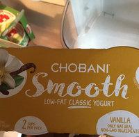 CHOBANI® Smooth Black Cherry Low-Fat Classic Yogurt uploaded by Moonya D.