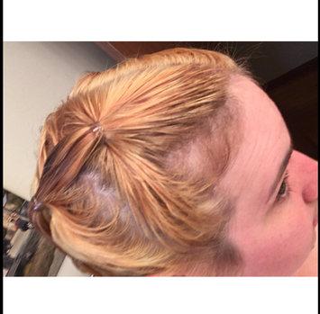 Photo of Garnier® Nutrisse® Ultra Color Nourishing Color Creme uploaded by Christine D.