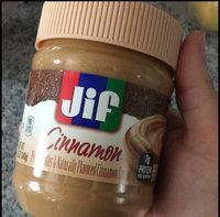 Jif® Peanut Butter & Cinnamon Spread 12 oz uploaded by Megan C.