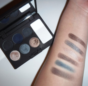 Photo of Laura Mercier Editorial Eye Palette Intense Clays uploaded by Rania Z.