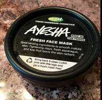 LUSH Ayesha Fresh Face Mask uploaded by Amanda A.