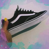Vans Black Old Skool uploaded by Maira J.