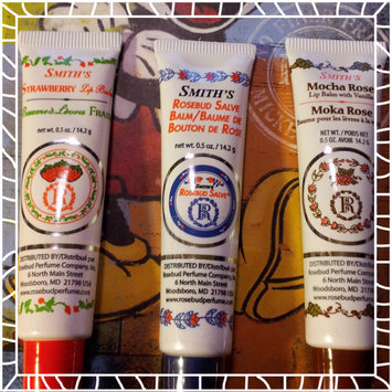 Photo of Rosebud Perfume Co. Lip Balm Trio uploaded by member-8ed188508
