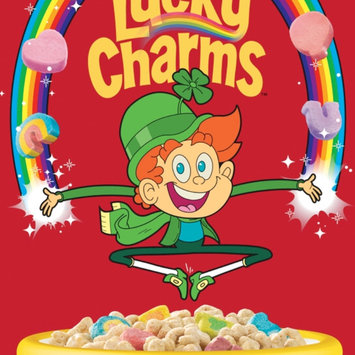 Lucky Charms Cereal uploaded by 💘💘💘