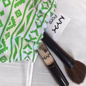 NYX HD Photogenic Concealer Wand uploaded by Tania C.
