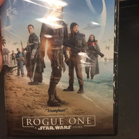 Rogue One: A Star Wars Story (Blu-ray + Dvd + Digital) 3 Disc uploaded by Scarlett H.